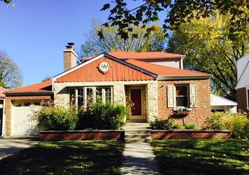 841 Forest, La Grange Park, IL 60526