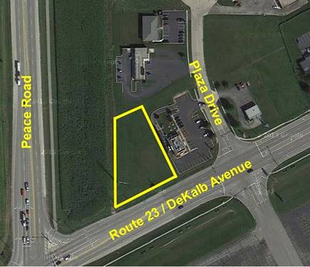 Lot 1 Route 23, Sycamore, IL 60178