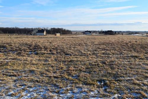 Lot 196 Whitetail Ridge, Yorkville, IL 60560