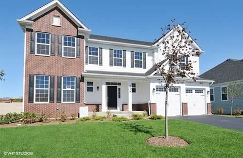 879 Heatherfield Lot 5, Naperville, IL 60565