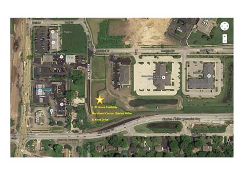 000 Charles Miller Rd & Knox, Mchenry, IL 60050