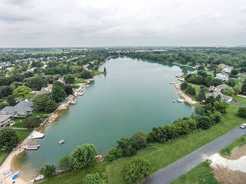 13701 S Lake, Plainfield, IL 60544