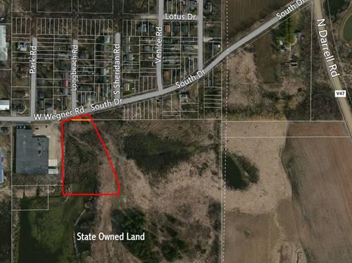 Lot100 Wegner, Lakemoor, IL 60050
