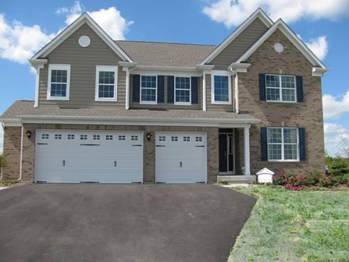 871 Heatherfield Lot 7, Naperville, IL 60565