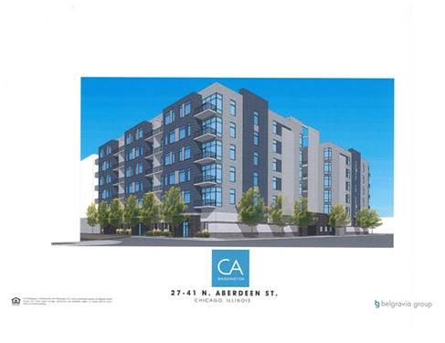 28 N Carpenter Unit 2S, Chicago, IL 60607