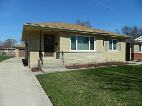 11048 Boeger, Westchester, IL 60154