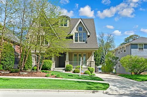 527 W Chicago, Hinsdale, IL 60521