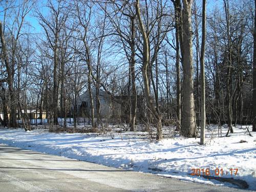 Lot 20 York, Highland Park, IL 60035