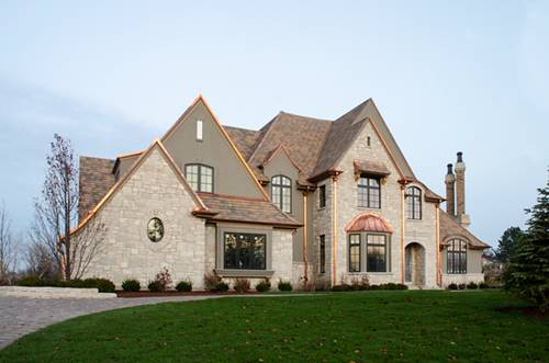 3 Enclave, South Barrington, IL 60010
