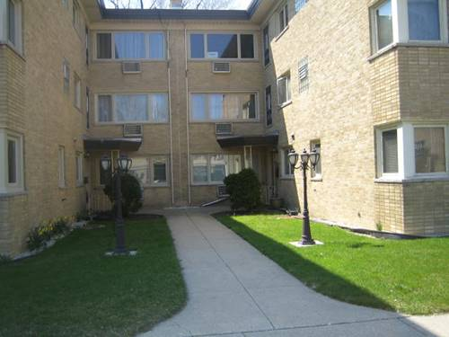 6959 W Higgins Unit 2E, Chicago, IL 60656