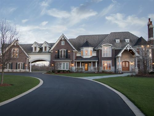 73 Otis, Barrington Hills, IL 60010