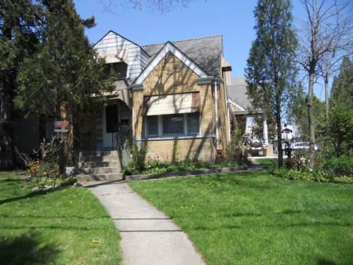 3934 W Wallen, Lincolnwood, IL 60712