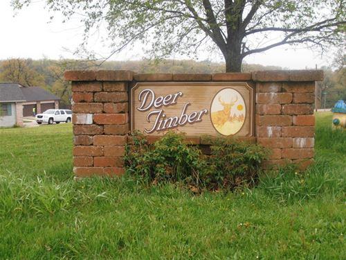 420 Deertimber, Ottawa, IL 61350