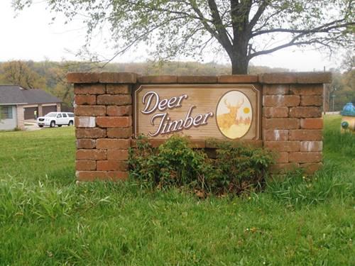 419 Deertimber, Ottawa, IL 61350