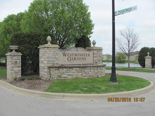 21344 Westminster, Shorewood, IL 60404