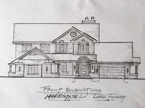 1444 Estate, Lake Forest, IL 60045