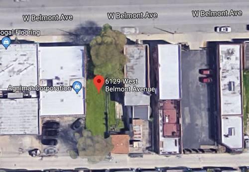 6129 W Belmont, Chicago, IL 60634
