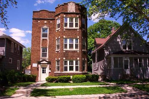 53 W 15th, Chicago Heights, IL 60411
