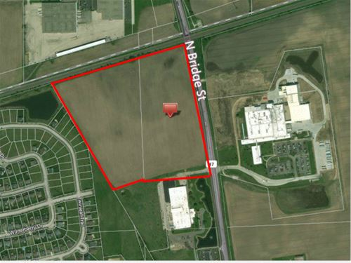 46 ac Il State Rt 47, Yorkville, IL 60560