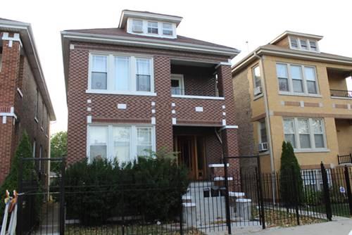 7148 S Talman, Chicago, IL 60629