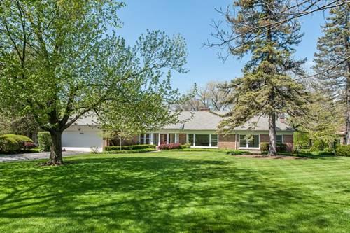 966 Pine Tree, Winnetka, IL 60093