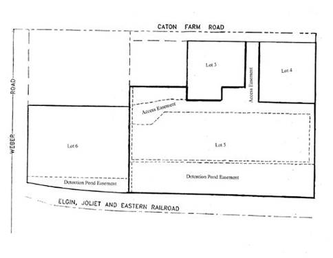 Lot 5 Caton Farm, Lockport, IL 60441