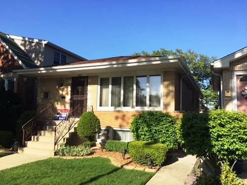 5531 S Newland, Chicago, IL 60638