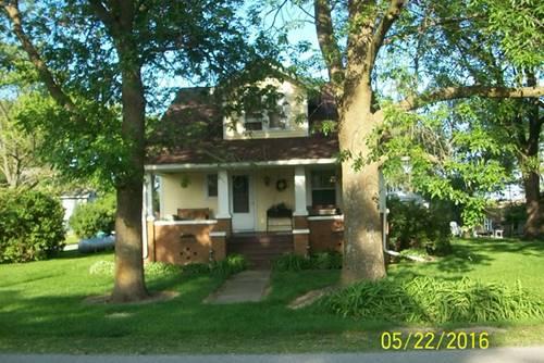 120 S Woodworth, Milford, IL 60953
