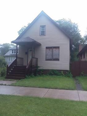 117 E 104th, Chicago, IL 60628