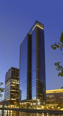 343 W Wolf Point Unit 4303, Chicago, IL 60654 River North