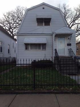 8842 S Winchester, Chicago, IL 60620