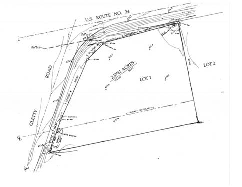 1150 W Church, Sandwich, IL 60548