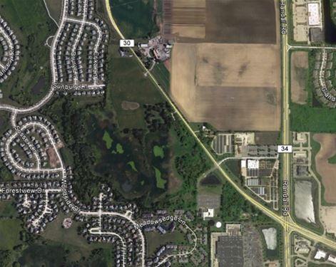 0 Huntley, Carpentersville, IL 60110