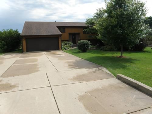 912 Linda, Lake Holiday, IL 60548