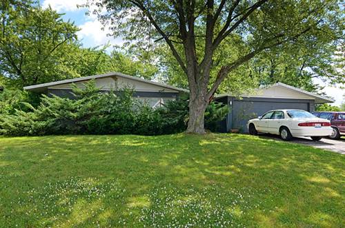 5545 S Stough, Hinsdale, IL 60521