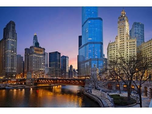 401 N Wabash Unit 52E, Chicago, IL 60611 River North