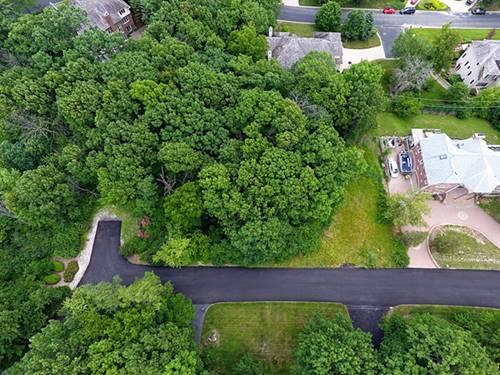 LOT 4 Oak Hill, Burr Ridge, IL 60527