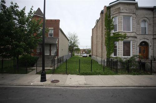 2819 W Warren, Chicago, IL 60612 East Garfield Park