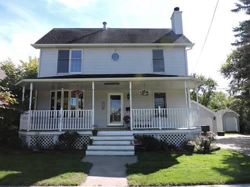 515 W Jefferson, Morris, IL 60450