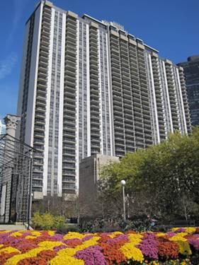 400 E Randolph Unit 3322, Chicago, IL 60601