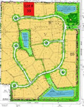 22381 N Greenmeadow, Kildeer, IL 60047