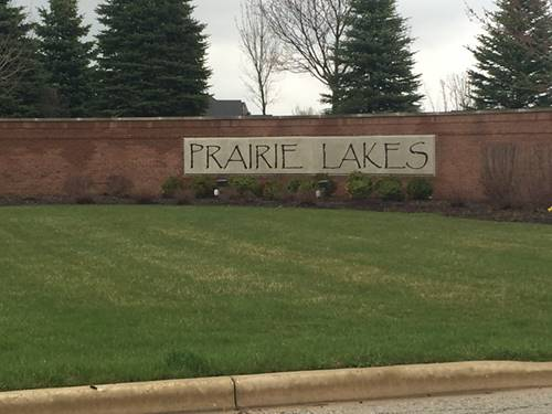 lot 101 Prairie Lakes, St. Charles, IL 60175