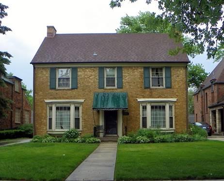 9331 S Hoyne, Chicago, IL 60643