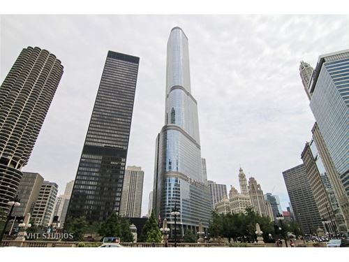 401 N Wabash Unit 68B, Chicago, IL 60611 River North
