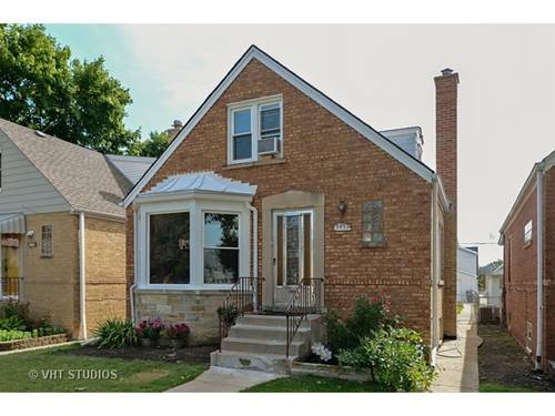 3457 N Oriole, Chicago, IL 60634