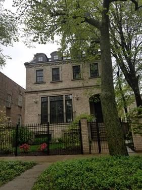 1652 N Bell, Chicago, IL 60647 Bucktown