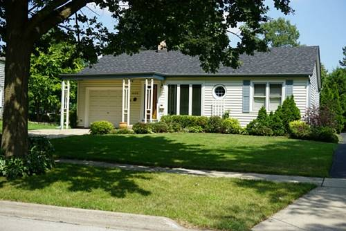 605 S Princeton, Villa Park, IL 60181