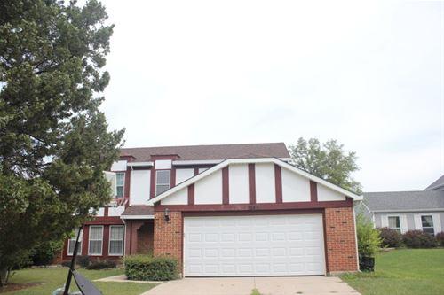 1240 N Darlington, Hoffman Estates, IL 60194