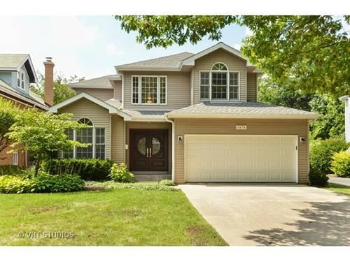 1474 Oakwood, Highland Park, IL 60035