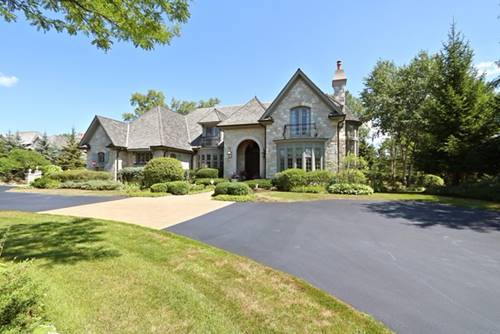 1475 Oak Knoll, Lake Forest, IL 60045